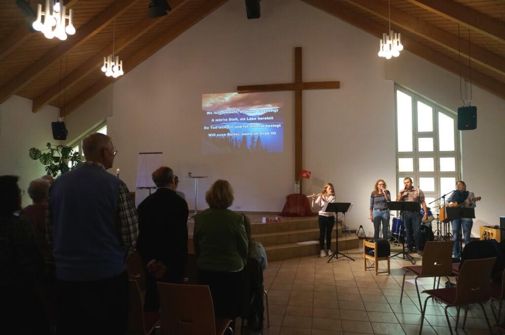 Gottesdienst1