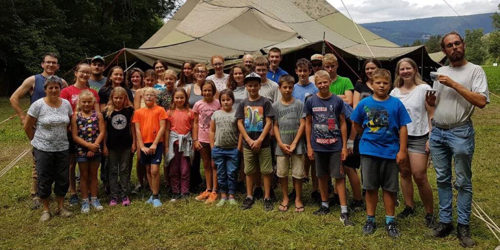 Jungschi Zofingen SoLa 2019 Gruppenfoto Vorschau