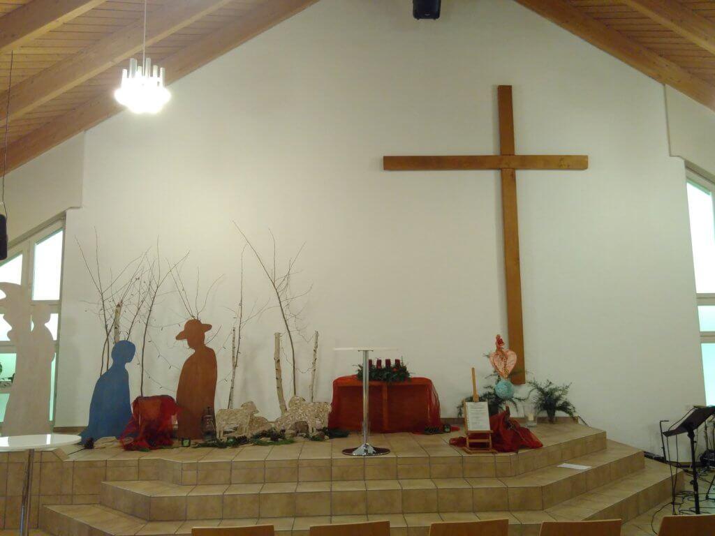 Chrischona-Zofingen-Weihnachtsdeko